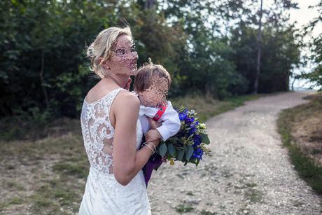 Noblesní svatební šaty, 36