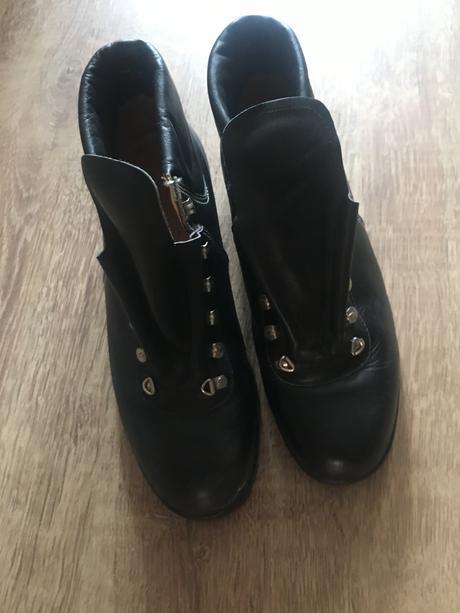 pracovné topánky,