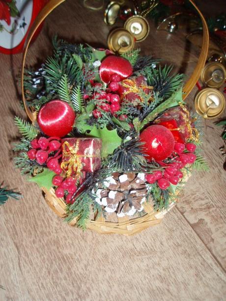 vianočné ozdoby,