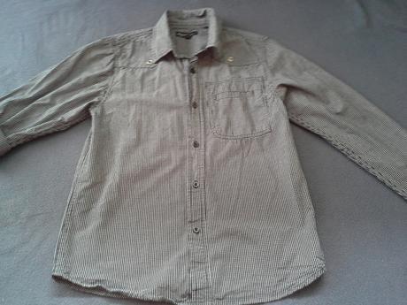 Košile, 158