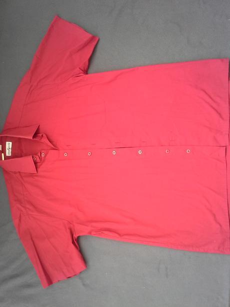 Společenská košile, L