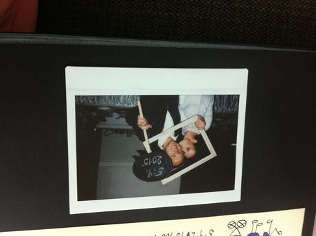 Fotokoutek pro polaroid ale i pro foťák/fotografa,