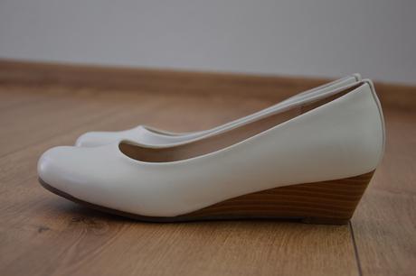Svatební boty pro nevěstu, 38