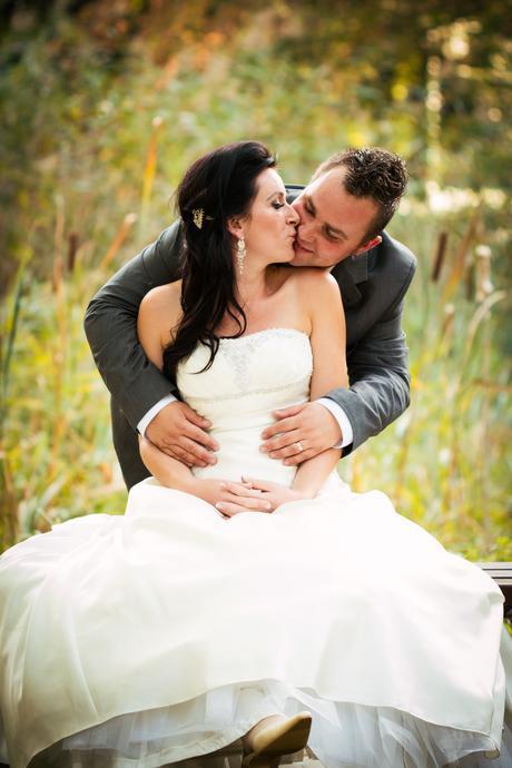 Svatební šaty Mia Solano, 38