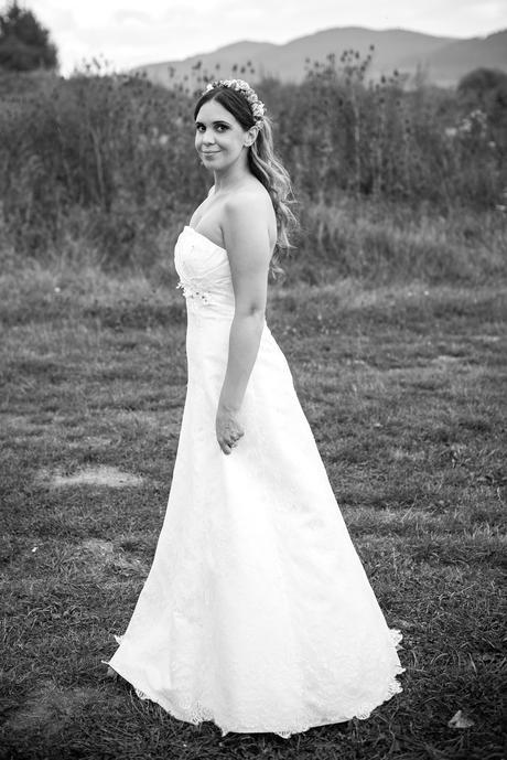 Svadobné šaty , 40