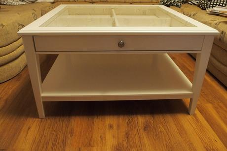 Konferenční stolek Liatorp(Ikea),