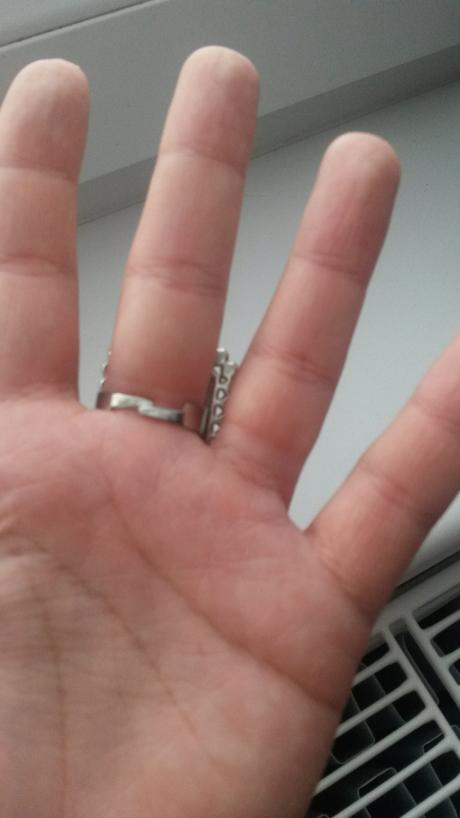 Kralovsko modry prsten,