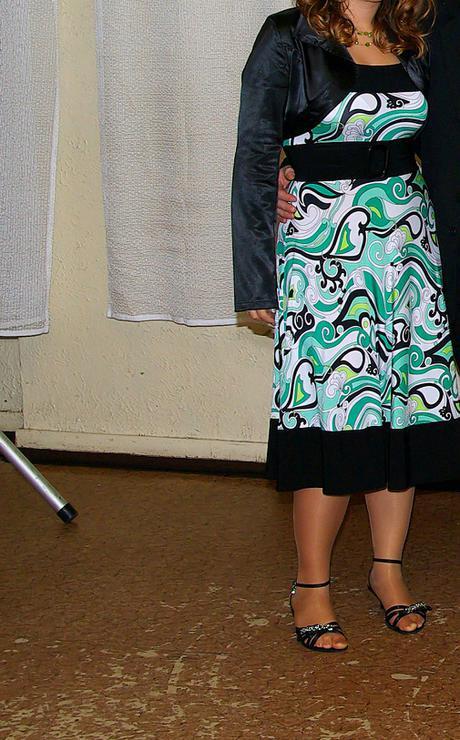 Spoločenské šaty veľkosť č. 38, 38