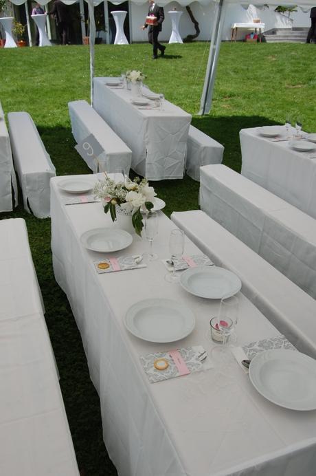 Svatební balíček - set,