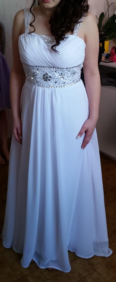 kouzelné svatební šaty, 38