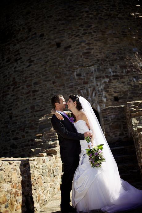Jedinečné svatební šaty-San Patrick-originál 34/36, 34