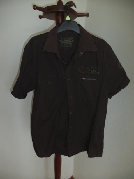 Košeľa Cherokee, M
