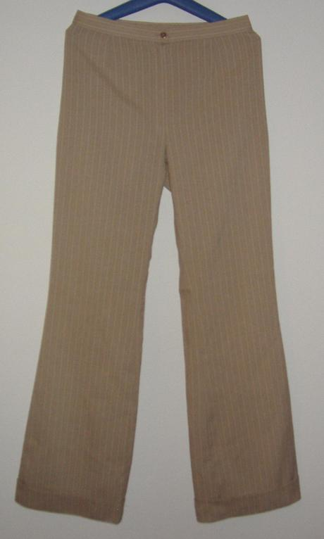 Nohavice s poštovným, XL
