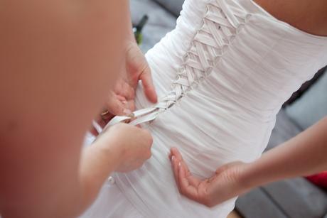 Svadobné šaty vo veľkosti 36-40, 38