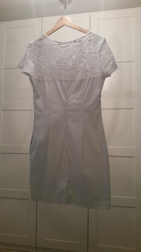 šaty desigual, 42