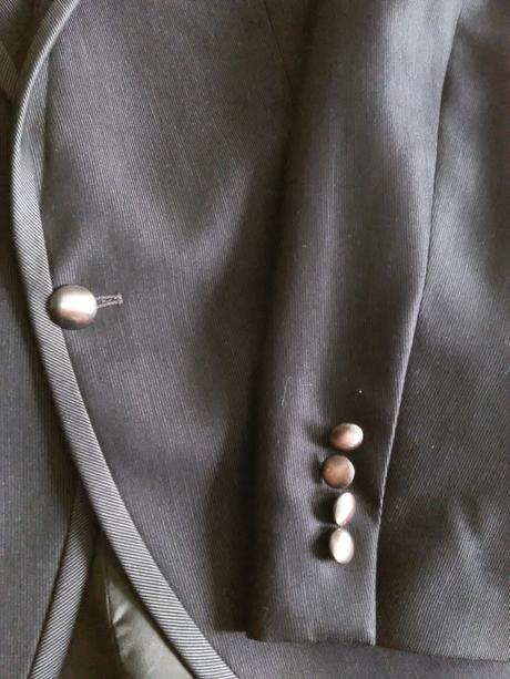 moderný svadobný oblek - 52/54, 54