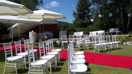 Chiavari stoličky biele východné slovensko,