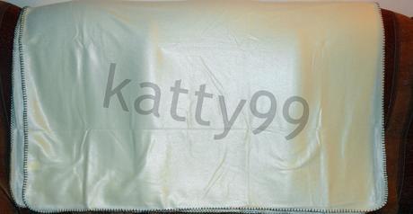 Vanilková deka - nepoužitá,
