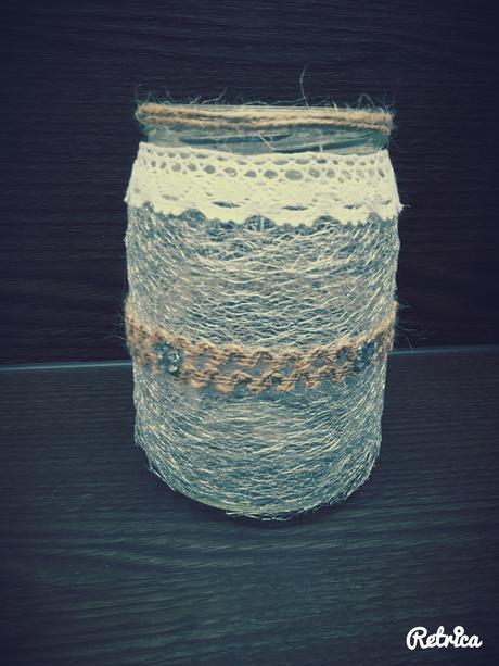 rozne lampase alebo vazy,