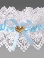 svatební podvazek, více druhů, 38