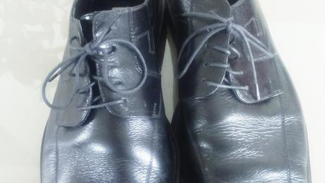 Elegantné topánky, 43