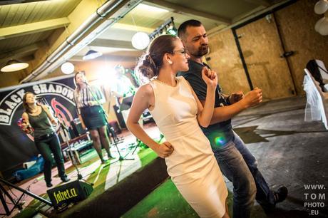 Kapela Falzet z Děčína - hudba na Vaši svatbu,