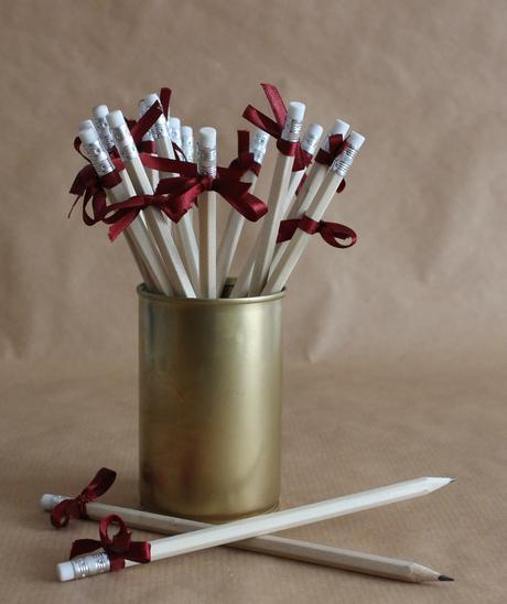 Obyčejné tužky,