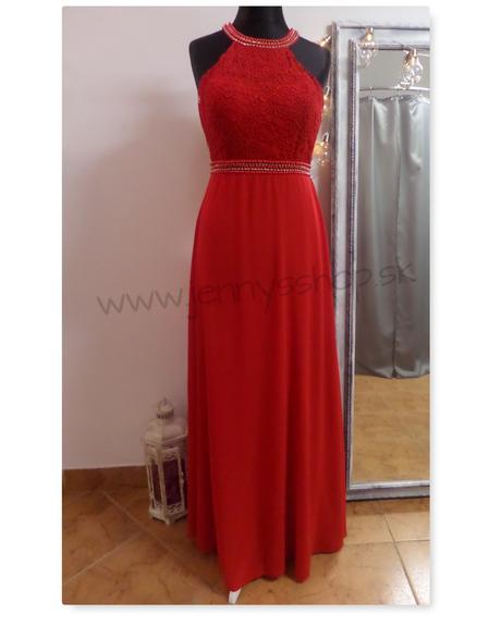 Pink Boom Paris spoločenské šaty, 40