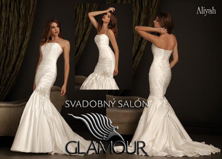 Veľký výpredaj allure bridals model aliyah ab42c9e6987