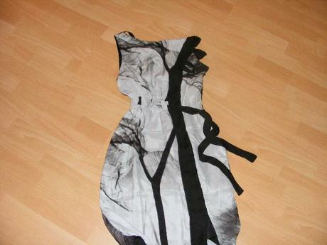 koktailové šaty Zara, 38