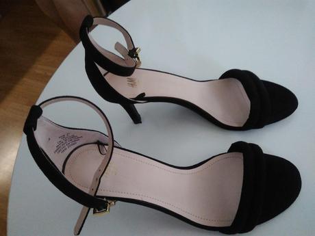 Elegantne sandale, 37