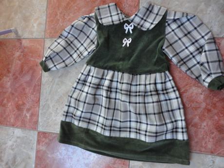 Slávnostné  šaty, 110