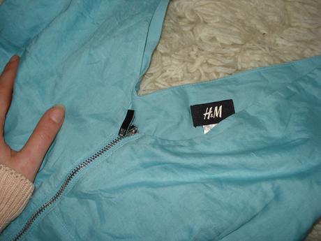 Značkové šatky - H&M, S
