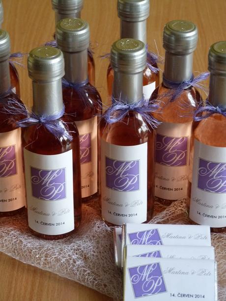 Svatební čokoláda Barry Callebaut  - 5g, 8g, 20g,