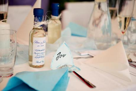 Svatební víno, svatební minivíno,