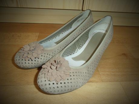 Pohodlné topánky, 38