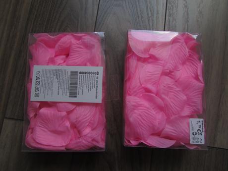 Lupienky ružové,