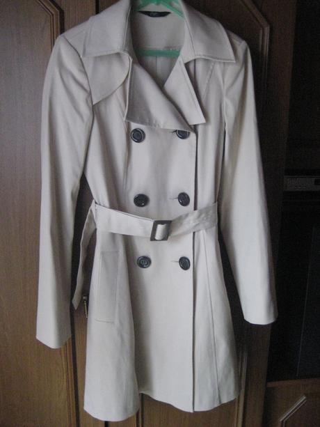 2dabee1891 Dámsky plášť na prechodné obdobie