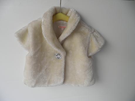 kabátek - 7-8 let, 128