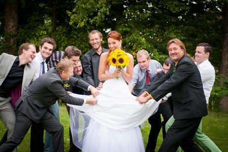 svatební šaty Romantica, 38