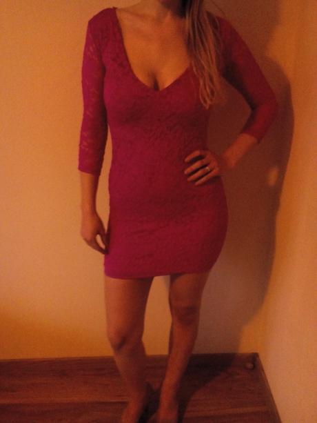 Šaty zn. Asos, 38