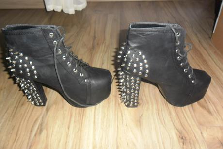Topánočky z topánkova , 38