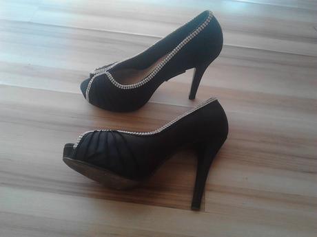 Spoločenské topánky, 40