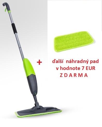 Spray MOP na čistenie podláh ,