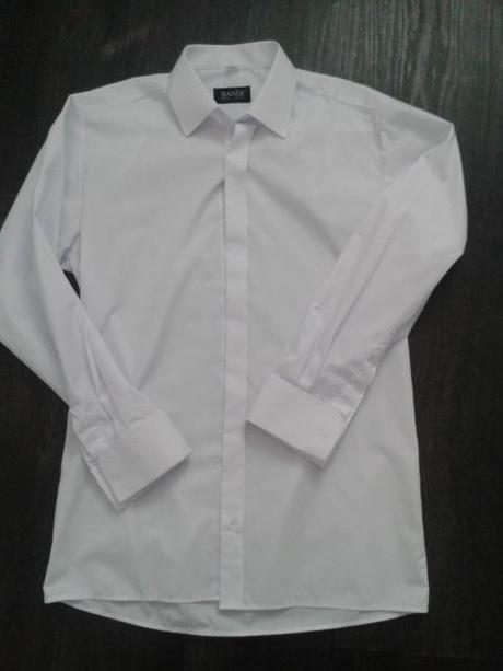 košile BANDI s dl. rukávem, 40