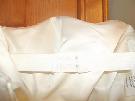 Moje svadobné šaty, 38