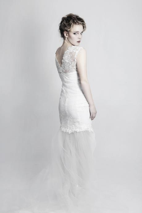 Svadobné šaty Marmaid, 37