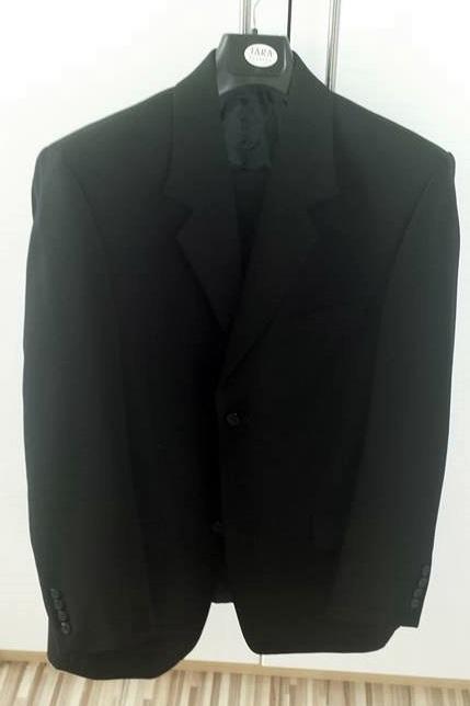 JARA fashion oblek s vestou, 52