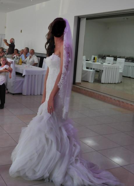 šaty Pronovias Duende, 38