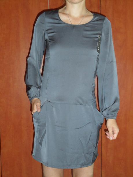 šaty sisley, 36
